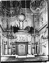 grote zaal west zijde atlas - amsterdam - 20011584 - rce