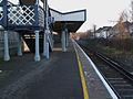 Grove Park stn Bromley North platform look south2.JPG