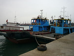 Guishan Island (Zhuhai) - 2007 - 01.JPG
