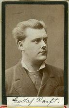 Gustaf Ranft, porträtt - SMV - H7 020.tif