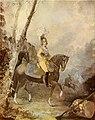 Gustav IV Adolf till häst.jpg