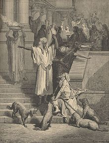 Rich man and Lazarus - Wikipedia
