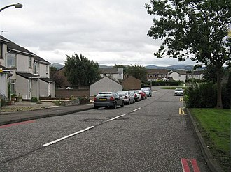 South Gyle - Housing in South Gyle