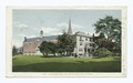 Gymnasium and Fay House, Radcliffe College, Cambridge, Mass (NYPL b12647398-66503).tiff