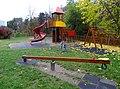 Háje, Hekrova, dětské hřiště.jpg