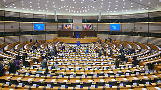 "European Union law - The European Parliament, elected by EU citizens, makes new laws with the Commission and Council. To address the EU's ""democratic deficit"", Parliament increasingly assumed more rights in the legislative process. Proposals have not yet been adopted to allow it to initiate legislation, require the Commission to be from the Parliament, and reduce the power of the Court of Justice."