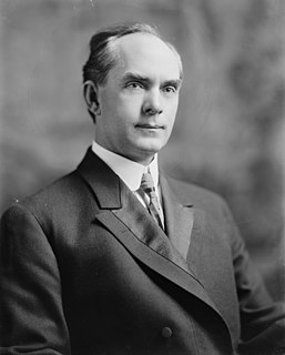 Robert Lee Henry American politician