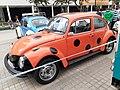 HK 中環 Central 愛丁堡廣場 Edinburgh Place 香港車會嘉年華 Motoring Clubs' Festival outdoor exhibition January 2020 SS6 Volkswagen Beetle VW Bug in Hong Kong.jpg