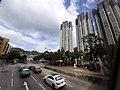 HK 城巴 CityBus 962B view 荃灣區 Tsuen Wan District 青山公路 Castle Peak Road November 2019 SS2 30.jpg