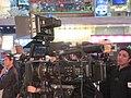 HK 銅鑼灣 CWB 記利佐治街 Great George Street 名店坊 Fashion Walk Sony camcorder January 2019 IX2 03.jpg