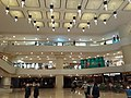 HK Admiralty 金鐘道 Queensway 太古廣場 Pacific Place mall ceiling April 2021 SS2 01.jpg