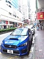HK CWB 銅鑼灣 Causeway Bay 駱克道 Lockhart Road June 2019 SSG 10.jpg