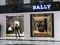HK CWB Fashion Walk shop Bally windows.jpg