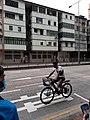 HK Kln 九龍城 Kowloon City 土瓜灣 To Kwa Wan 馬頭涌道 55 Ma Tau Chung Road near 低層 唐樓群 low rises tang lau buildings bus stops June 2020 SS2 03.jpg