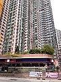 HK SW 上環 Sheung Wan 皇后大道西 Queen's Road West 帝后華庭 Queen's Terrace 皇后街 Queen Street shop U Select Store Supermarket April 2020 SS2 04.jpg