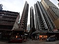 HK SYP 西營盤 Sai Ying Pun 皇后大道西 Queen's Road West facade October 2020 SS2 05.jpg