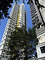 HK Sheung Wan Tai Ping Shan Street 49-59 Square Street Goodview Court Rich View Terrace Oct-2012.JPG