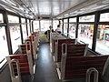 HK Tram 香港電車 upper deck 126 interior October 2017 IX1 01.jpg