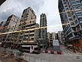 HK bus 111 tour view 九龍城區 Kowloon City District 漆咸道北 Chatham Road North evening June 2020 SS2 07.jpg
