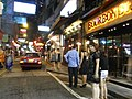 HK night Central Soho Elgin Street 鬼妹仔 ladies visitors Aug-2012.JPG