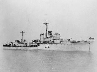 HMS <i>Albrighton</i> (L12)
