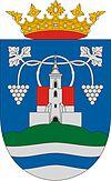 Huy hiệu của Balatonszőlős
