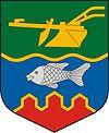 Huy hiệu của Tömörkény