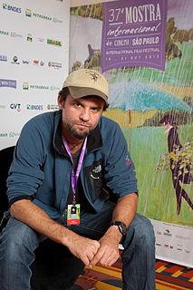 Austrian film director, film producer and author