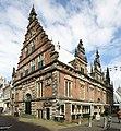 Haarlem Vleeshal Zij- en achtergevel.jpg