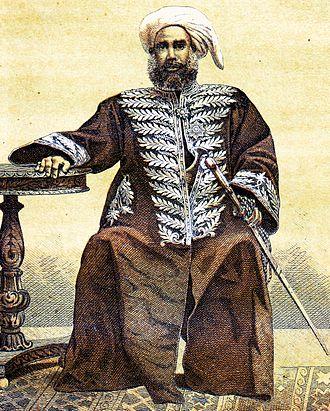 Abdurrahman Az-Zahir - Habib Abdoe'r Rahman Alzahier