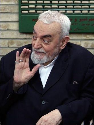 Habibollah Asgaroladi - Asgaroladi in 2012