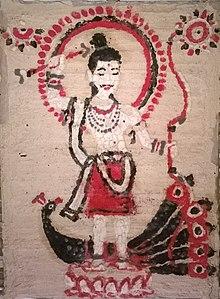 Shiva son kartikeya wife sexual dysfunction