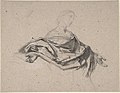 Half-Length Figure of a Woman with Outstretched Arms MET DP805701.jpg