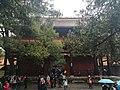 Hall, Grand Temple of Mount Heng.jpg