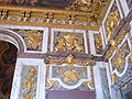 Hall of Mirrors, Palace of Versailles wall corner.JPG