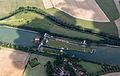Haltern am See, Schleuse am Wesel-Datteln-Kanal -- 2014 -- 8910.jpg