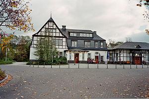 Halver - Station