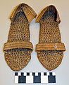 "Hand Woven Sandals from ""Old Mexico"".jpg"