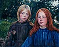 Hans Heyerdahl - The Sisters - NG.M.00353 - National Museum of Art, Architecture and Design.jpg
