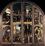 Hans Holbein d. J. - The Passion - WGA11510.jpg