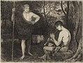 Hans Thoma - Apoll und Marsyas (1915).jpg