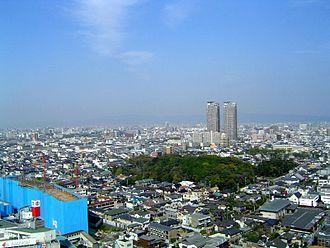 Osaka Prefecture - Sakai