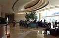 Harbour Plaza Metropolis Hotel Lobby 201408.jpg