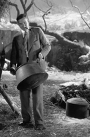 Harry Oliver on the battlefield set of Seventh Heaven (1927).png