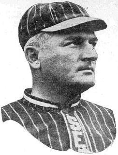 Harry Wolverton Major League Baseball player, manager