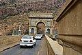 Hartbeespoort Dam Wall, North West, South Africa (20493610286).jpg