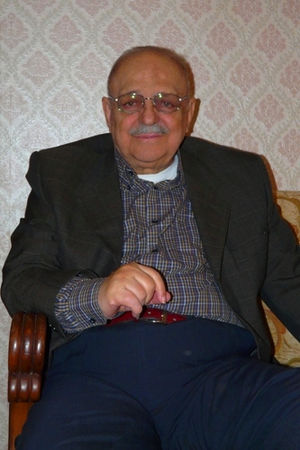 2012 in Iran - Hassan Kassai