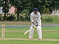 Hatfield Heath CC v. Thorley CC on Hatfield Heath village green, Essex, England 10.jpg