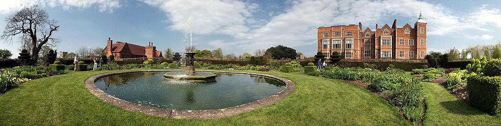 Garden Rooms Hertfordshire