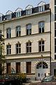 Haus Friedenstrasse 49 in Duesseldorf-Unterbilk, von Osten.jpg